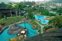西江温泉度假村