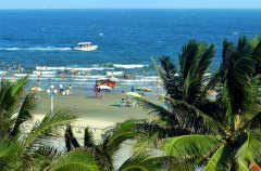 中国第一滩旅游度假区