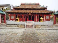 罗定学宫(孔庙)