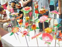 七夕节的风俗习惯有哪些