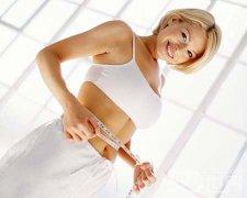 腹部纤体按摩减肥精油配方