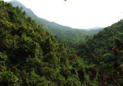 神仙滩生态旅游景区
