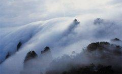 大芒山自然景观
