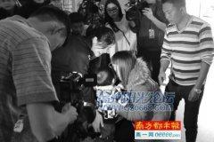 高州一妈妈的3岁儿子在东莞被拐 警民合力寻回并控制一嫌疑人